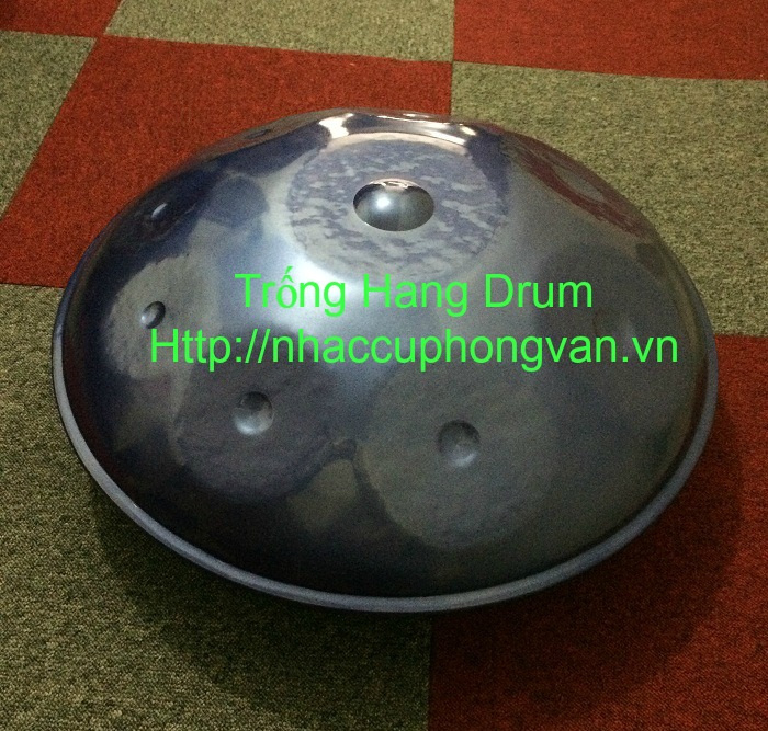 Trống Hang Drum Thụy Sỹ